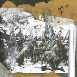 "Robert Ridley-Shackleton ""Big Lug Lurkin' EP"