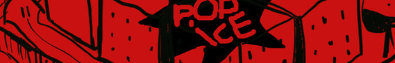 "LP001 David K Frampton ""Pop Ice"""