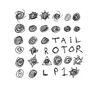 Tail Rotor LP1