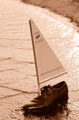 ShoeSail