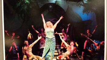 Mimi the Magical  Mermaid