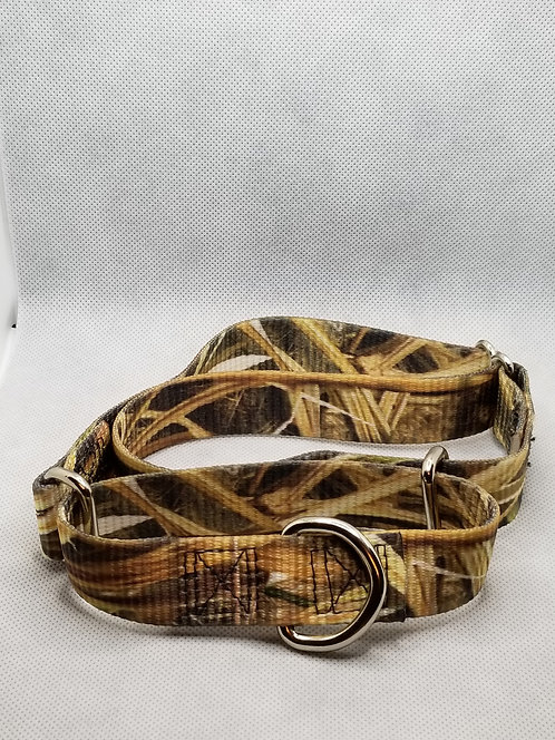 Camouflage Martingales