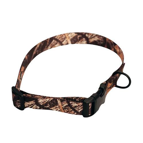 Realtree Max-4 Adjustable Camo Collar