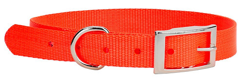 XS Regular Nylon Collar