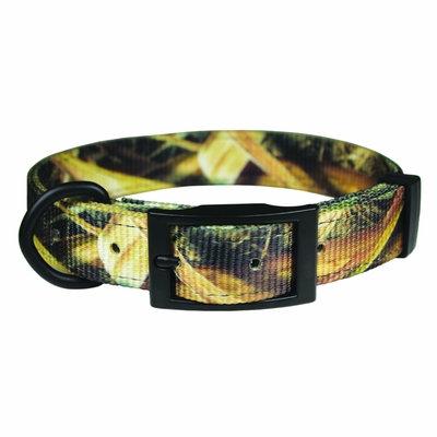 "Mossy Oak Shadow Grass Collar (1"")"