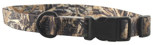 Realtree Max-5 Camo Ajustable Collars