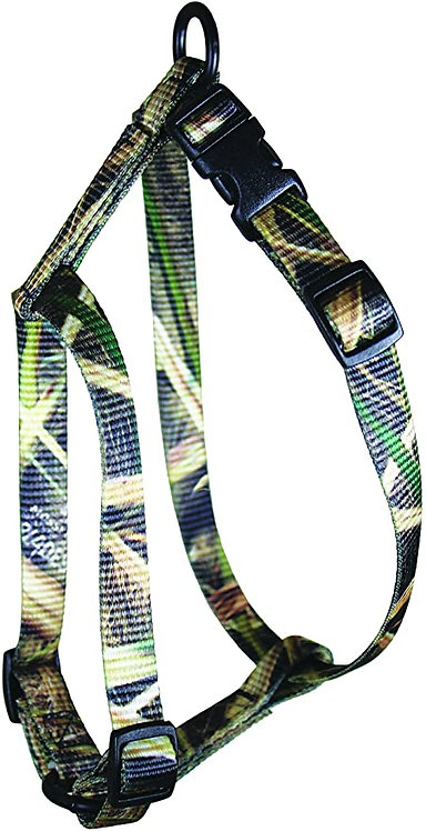 Mossy Oak Shadow Grass Blades Harness