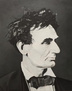 Inauguration Day IX (The President, 1861)