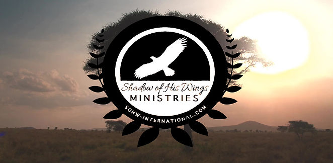The new ministry SOHW offers here in the USA.