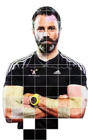 Ben Scott online trainer