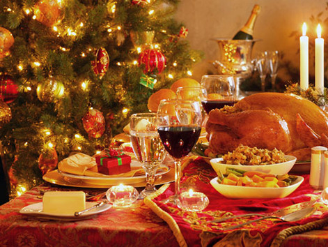 Know your Christmas Foods!?