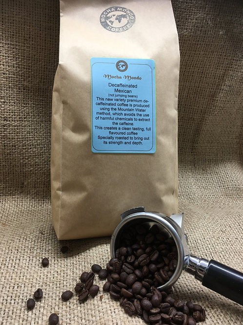250g Wholesale Decaf coffee