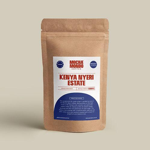 Kenya Nyeri Estate