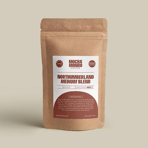 Northumberland Medium Blend