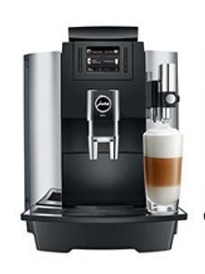 Jura WE6 coffee machine