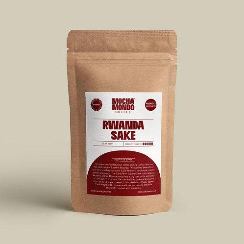 Rwandan Sake
