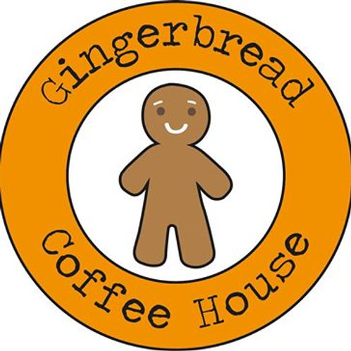 Gingerbread Cafe wholesale coffee