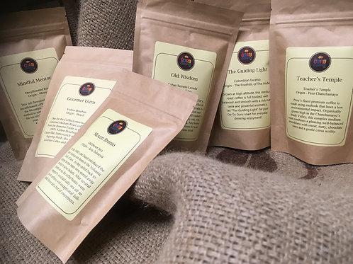 The Guru Coffee Co. Retailer Taster Packs