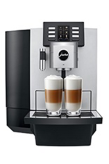 Jura X10 Coffee machine
