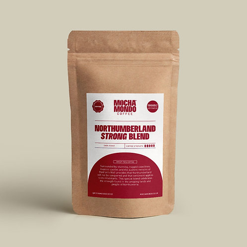 B2B Roasted Beans & Ground Coffee