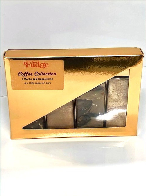 Coffee Collection Box