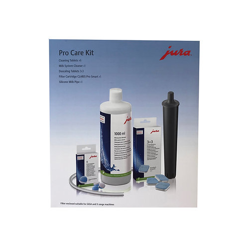 Jura Professional Care Kit