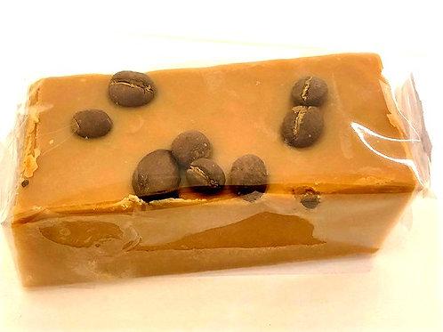 Coffee Bean Fudge
