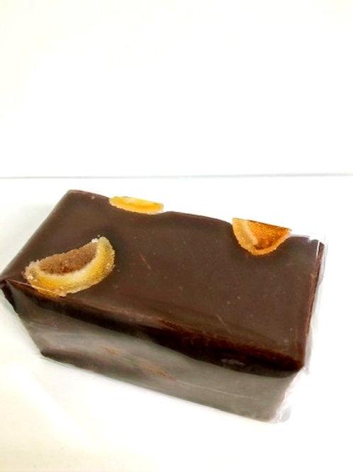 Chocolate - Orange Fudge