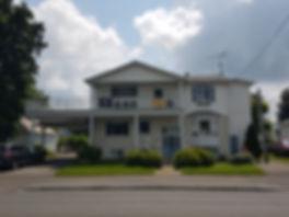 Immeuble à revenu à St-Pie à vendre