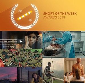 FRENCH FRIES IS SHORT OF THE WEEK'S COMEDY OF THE YEAR!