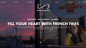 PRESS & PRAISE FOR FILL YOUR HEART WITH FRENCH FRIES