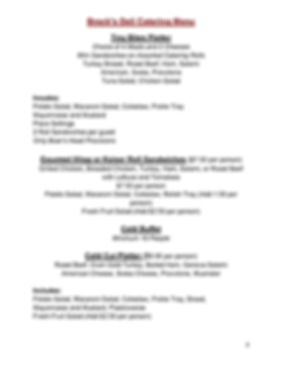 Brock's Deli Catering Menu 1-6-2020_Page