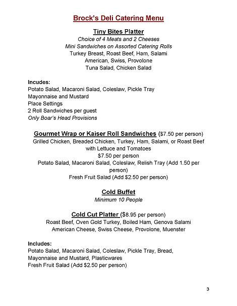Brock's Deli Catering Menu 1-6-2020_Page