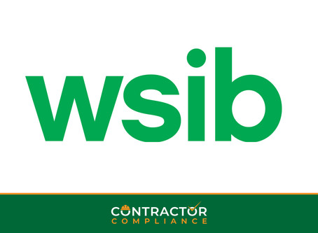 Changes Coming to WSIB