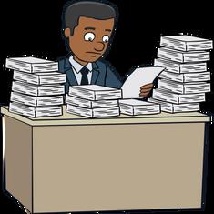 Managing Contractors With Excel