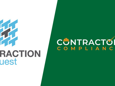 Contractor Compliance in Visitor Management