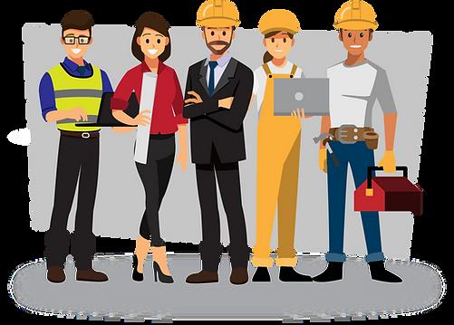 Third Party Contractors and Subcontractors