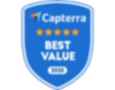 Capterra Best Value Free Contractor Mana