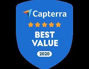 Capterra Best Value Free Contractor Mana