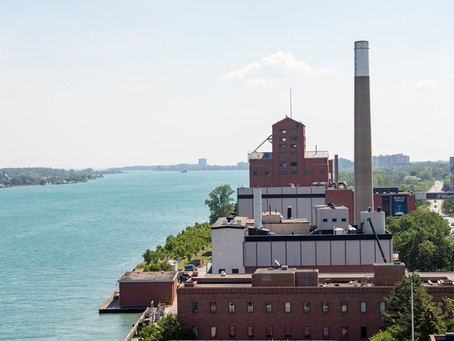 How Hiram Walker is Helping Fight COVID 19