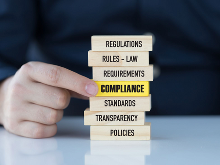 How To Achieve 100% Compliance Without Losing Your Mind