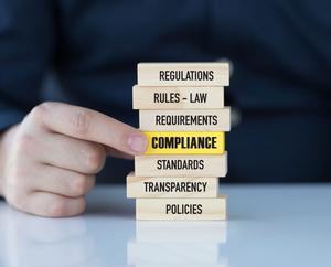 Compliance software solution, contractor management blog