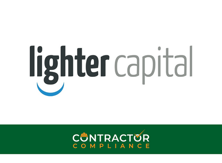 Contractor Compliance & Lighter Capital: Building for Fast Growth