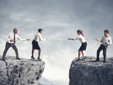 How to Manage Conflict When Working With Third Party Contractors