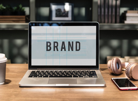 Whatever Else You're Building, Don't Forget to Build Your Brand