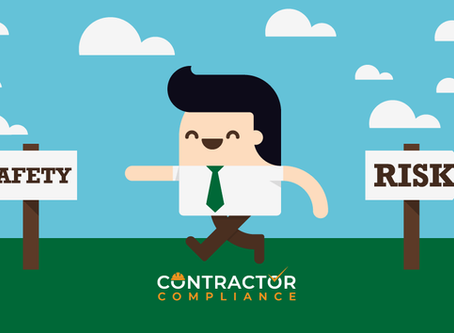 8 Steps to Reduce Risk When Hiring Contractors, Subs & Vendors