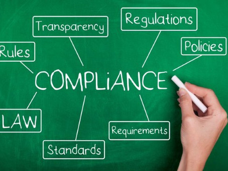 How to Make Compliance Mutually Beneficial