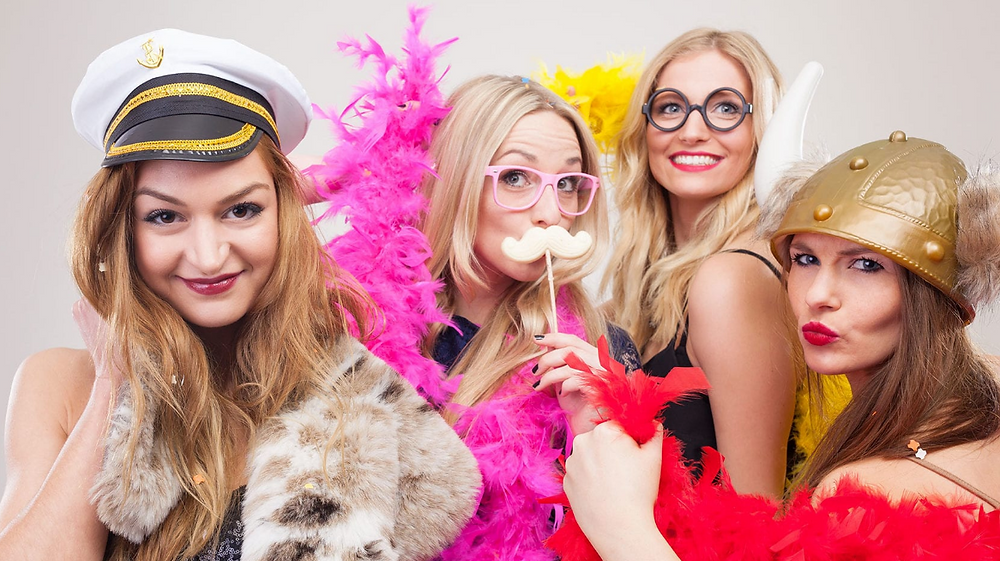 Why you should have a photo booth in your next event