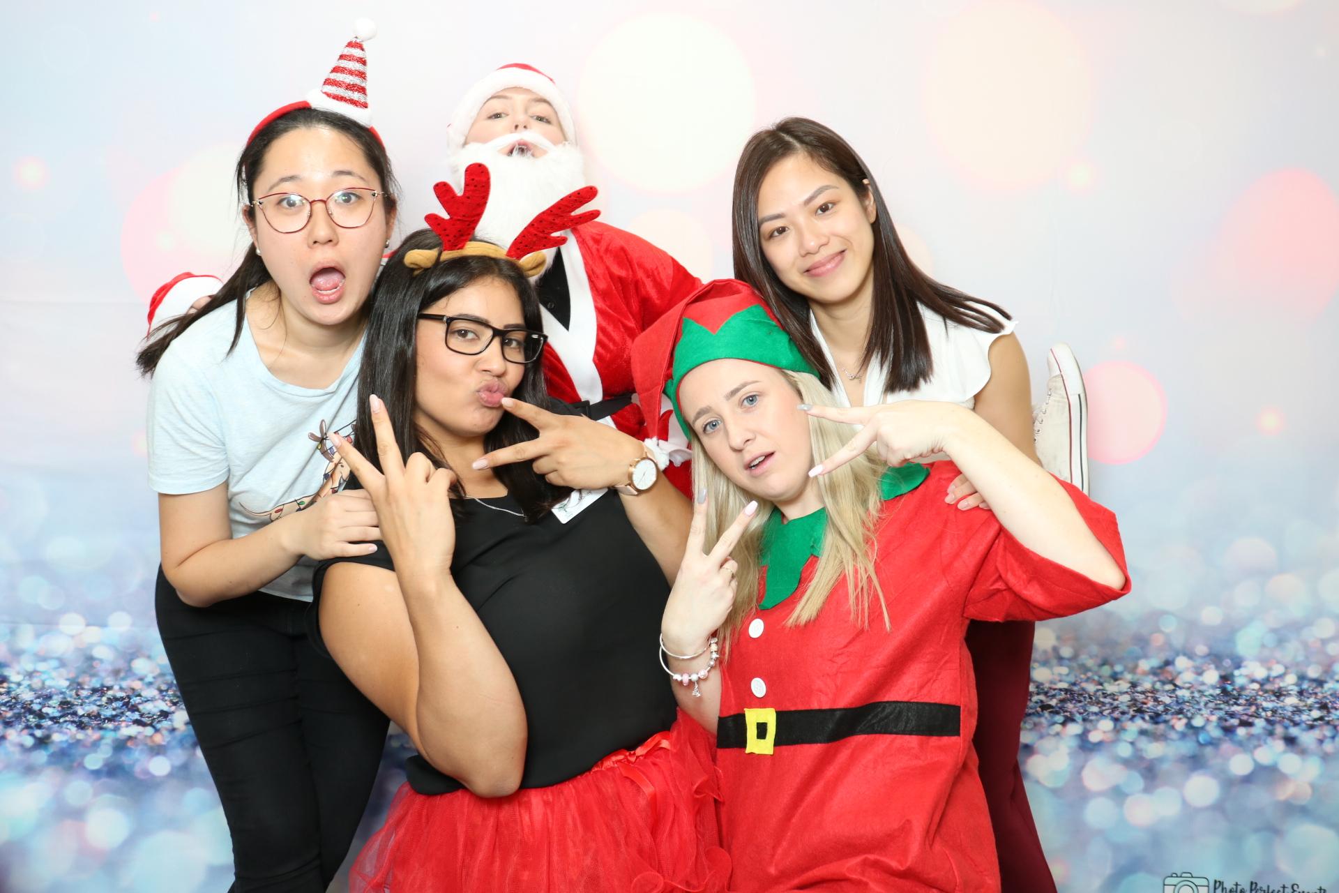 Photo Perfect Christmas