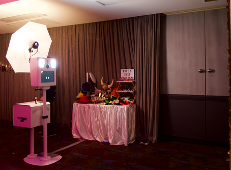 Hiring a photo booth? Here are some important things to consider before booking one.